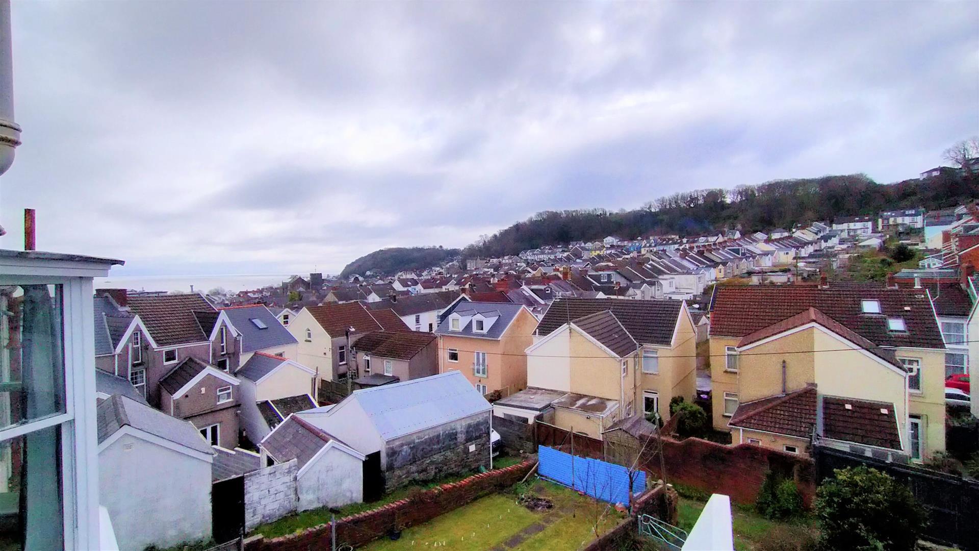 Victoria Avenue, Mumbles, Swansea, SA3 4NQ